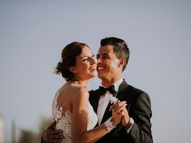 Il matrimonio di Carmelo e Clara a Regalbuto, Enna 47