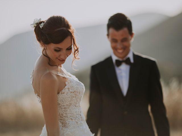 Il matrimonio di Carmelo e Clara a Regalbuto, Enna 48