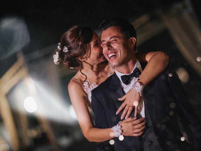 Il matrimonio di Carmelo e Clara a Regalbuto, Enna 51