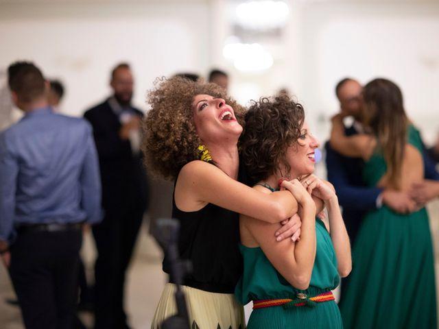 Il matrimonio di Carmelo e Clara a Regalbuto, Enna 53
