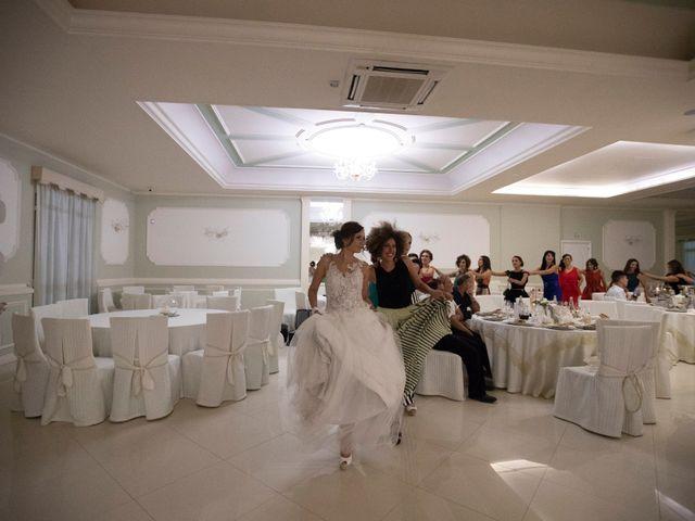 Il matrimonio di Carmelo e Clara a Regalbuto, Enna 54