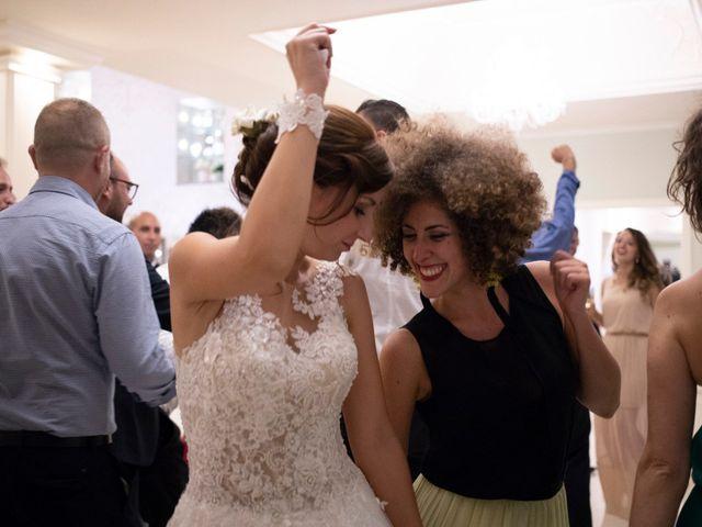 Il matrimonio di Carmelo e Clara a Regalbuto, Enna 55