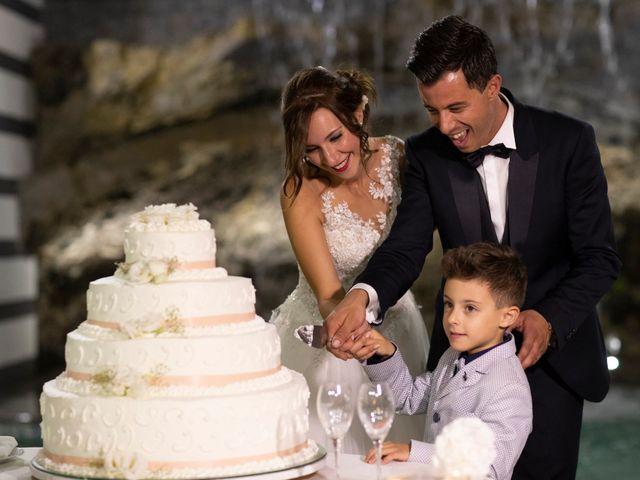 Il matrimonio di Carmelo e Clara a Regalbuto, Enna 60