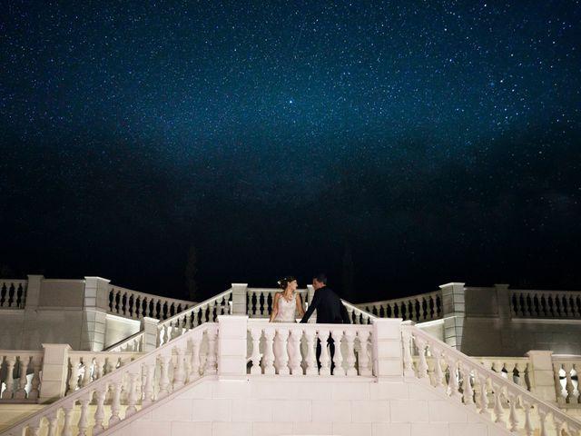 Il matrimonio di Carmelo e Clara a Regalbuto, Enna 61