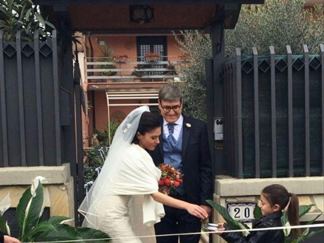 Il matrimonio di Giordano e Claudia a Gallese, Viterbo 5