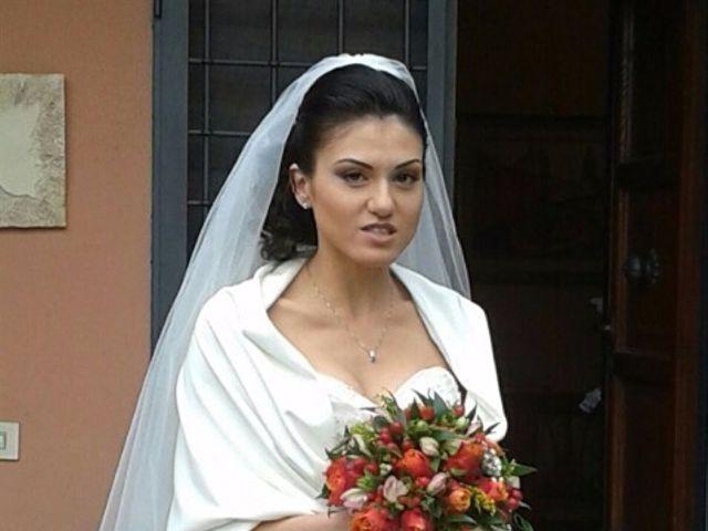 Il matrimonio di Giordano e Claudia a Gallese, Viterbo 6