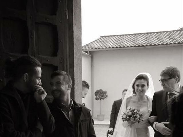 Il matrimonio di Giordano e Claudia a Gallese, Viterbo 7