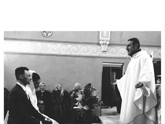 Il matrimonio di Giordano e Claudia a Gallese, Viterbo 9