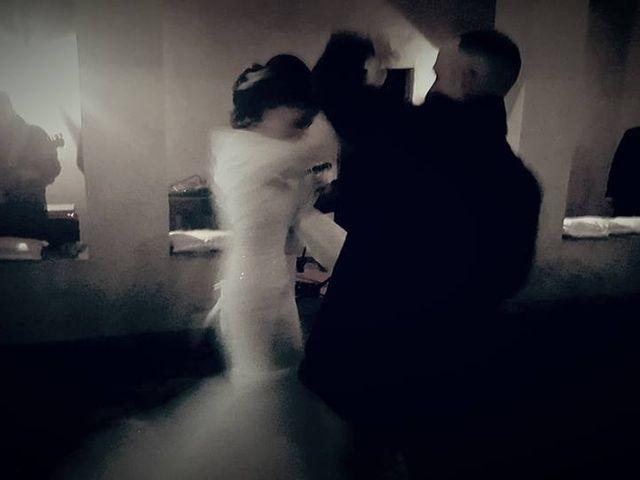 Il matrimonio di Giordano e Claudia a Gallese, Viterbo 2