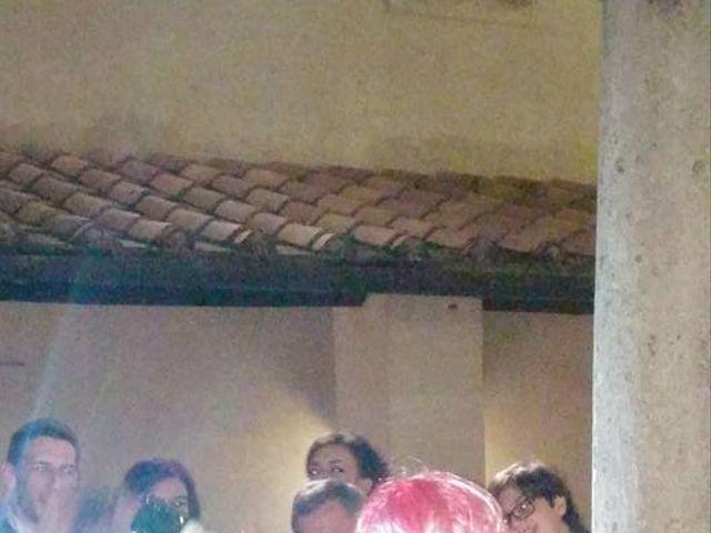 Il matrimonio di Giordano e Claudia a Gallese, Viterbo 15