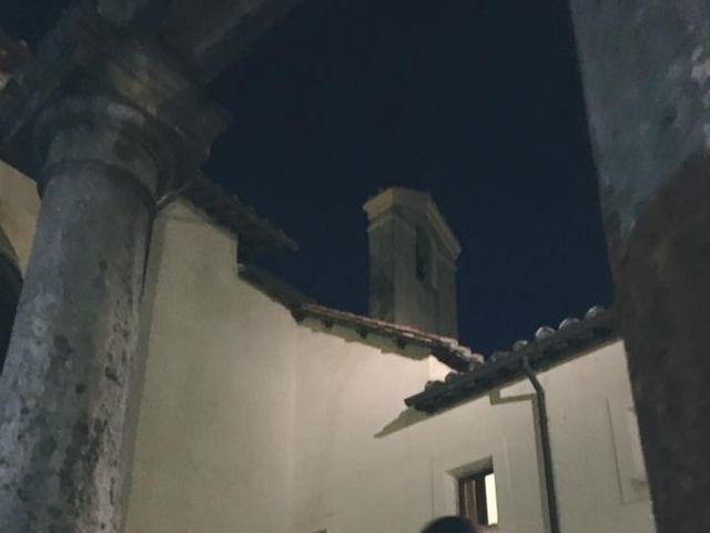 Il matrimonio di Giordano e Claudia a Gallese, Viterbo 17