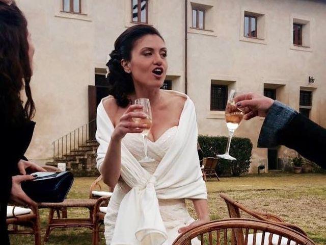 Il matrimonio di Giordano e Claudia a Gallese, Viterbo 20