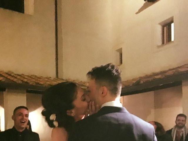 Il matrimonio di Giordano e Claudia a Gallese, Viterbo 25