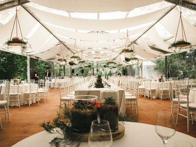 Il matrimonio di Stefano e Giulia a Cupramontana, Ancona 21