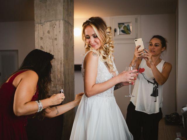 Il matrimonio di Alberto e Emanuela a Bologna, Bologna 15