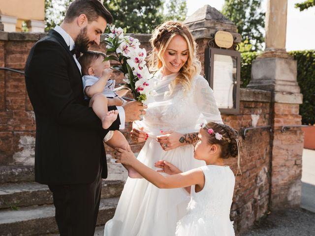 Il matrimonio di Alberto e Emanuela a Bologna, Bologna 17
