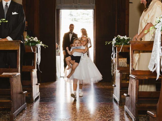 Il matrimonio di Alberto e Emanuela a Bologna, Bologna 18