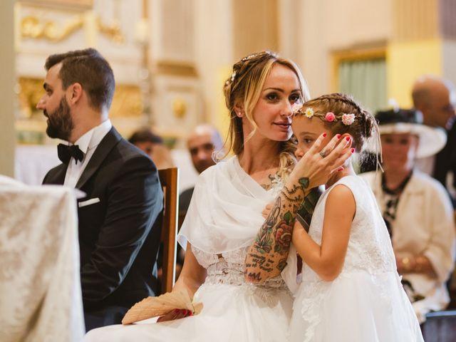 Il matrimonio di Alberto e Emanuela a Bologna, Bologna 19
