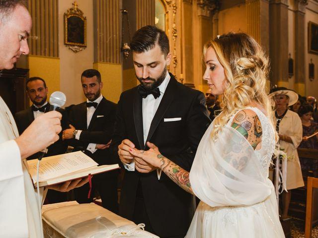 Il matrimonio di Alberto e Emanuela a Bologna, Bologna 20