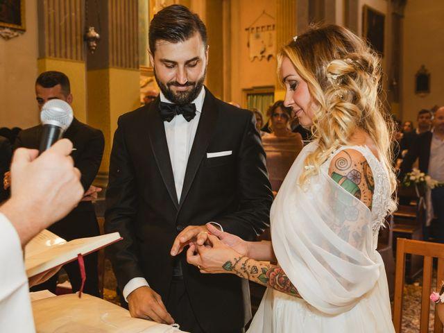 Il matrimonio di Alberto e Emanuela a Bologna, Bologna 21