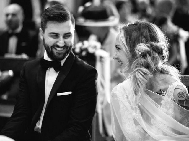 Il matrimonio di Alberto e Emanuela a Bologna, Bologna 22