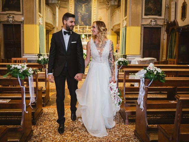 Il matrimonio di Alberto e Emanuela a Bologna, Bologna 24