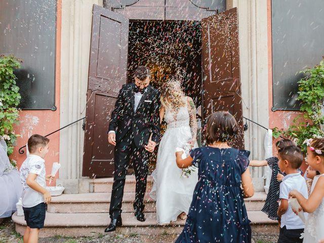 Il matrimonio di Alberto e Emanuela a Bologna, Bologna 25