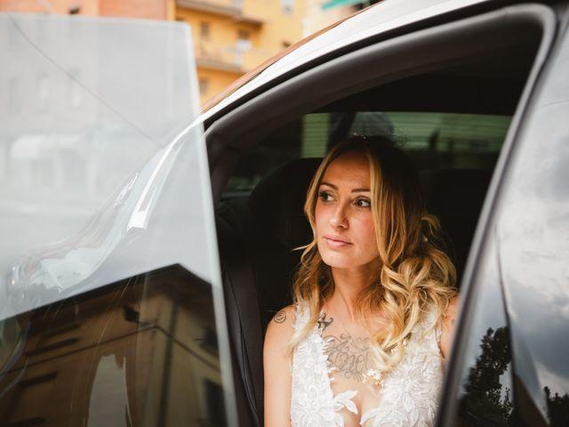 Il matrimonio di Alberto e Emanuela a Bologna, Bologna 27