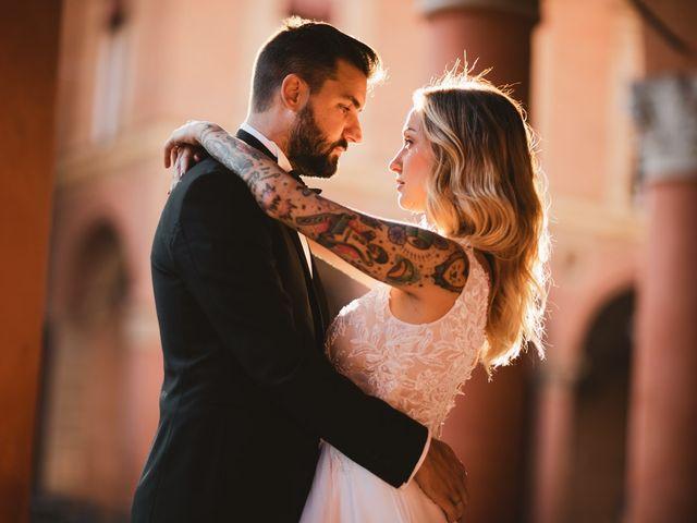 Il matrimonio di Alberto e Emanuela a Bologna, Bologna 28