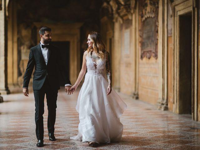 Il matrimonio di Alberto e Emanuela a Bologna, Bologna 33