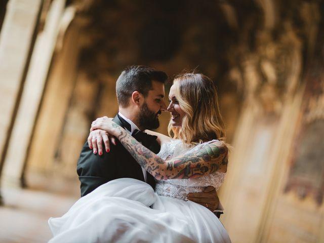 Il matrimonio di Alberto e Emanuela a Bologna, Bologna 34