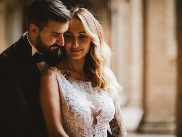 Il matrimonio di Alberto e Emanuela a Bologna, Bologna 35