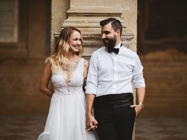 Il matrimonio di Alberto e Emanuela a Bologna, Bologna 36
