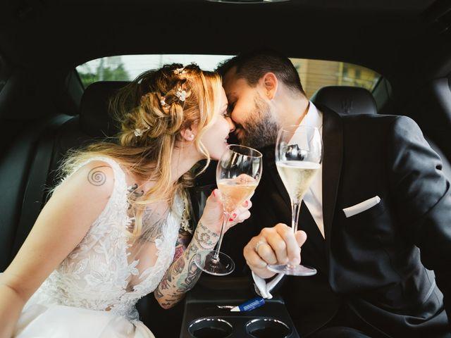 Il matrimonio di Alberto e Emanuela a Bologna, Bologna 38