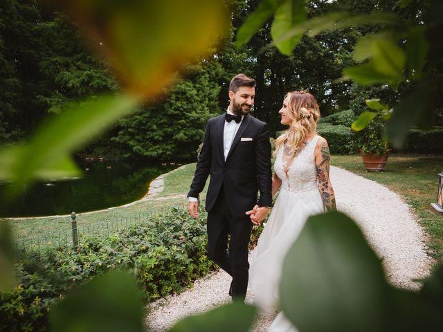 Il matrimonio di Alberto e Emanuela a Bologna, Bologna 42