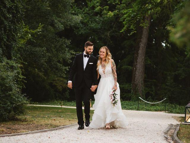 Il matrimonio di Alberto e Emanuela a Bologna, Bologna 43