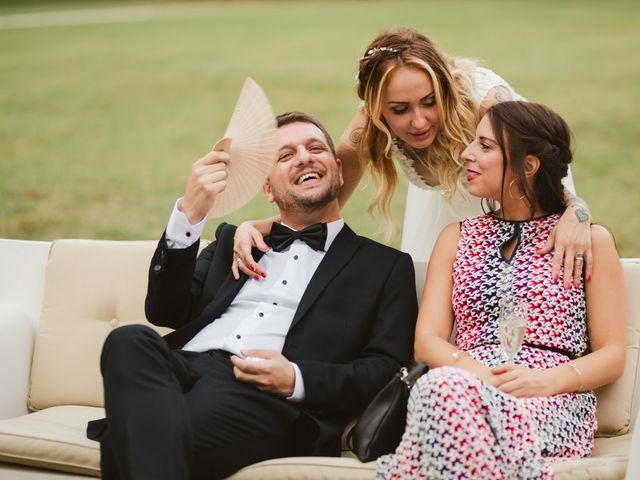 Il matrimonio di Alberto e Emanuela a Bologna, Bologna 46