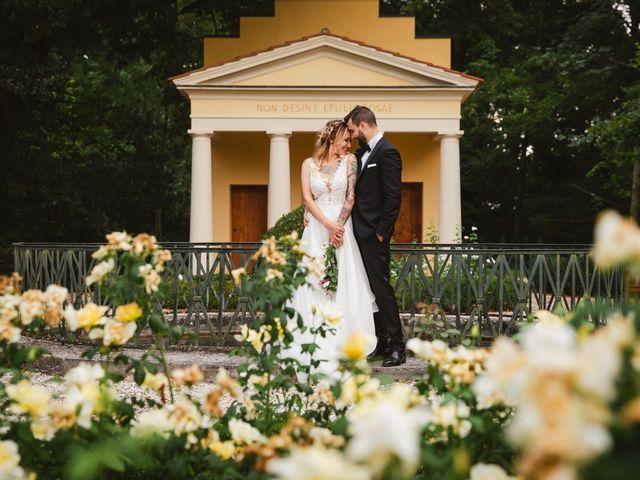 Il matrimonio di Alberto e Emanuela a Bologna, Bologna 2