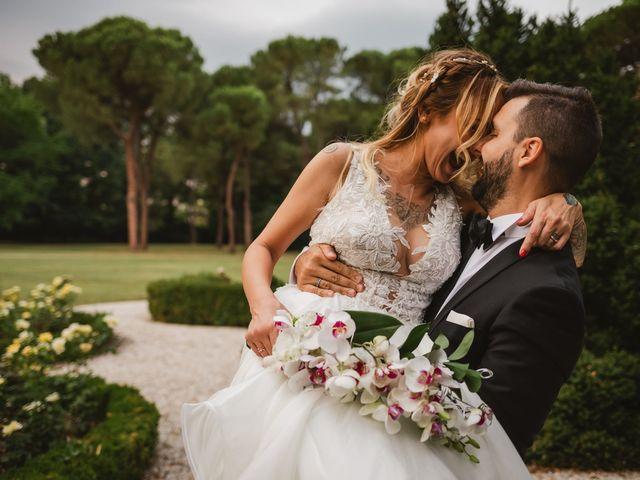 Il matrimonio di Alberto e Emanuela a Bologna, Bologna 47