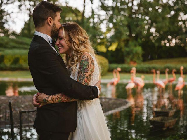 Il matrimonio di Alberto e Emanuela a Bologna, Bologna 48