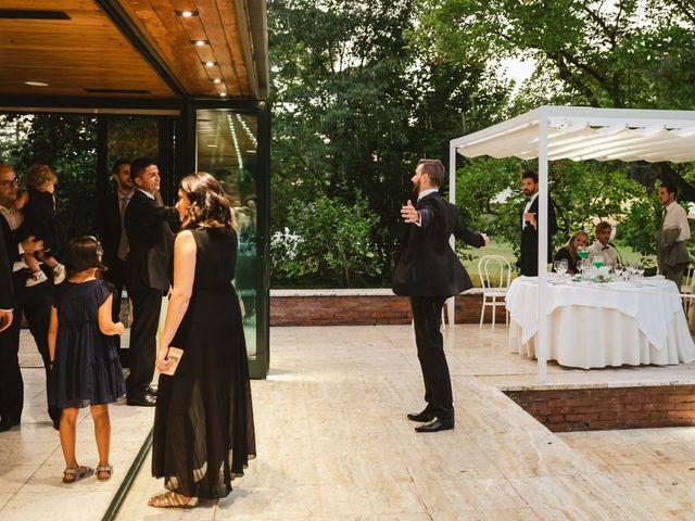Il matrimonio di Alberto e Emanuela a Bologna, Bologna 50