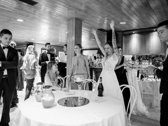 Il matrimonio di Alberto e Emanuela a Bologna, Bologna 51
