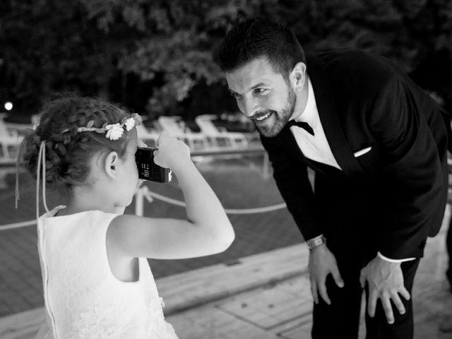 Il matrimonio di Alberto e Emanuela a Bologna, Bologna 53