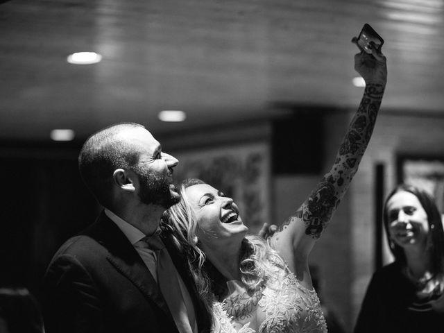 Il matrimonio di Alberto e Emanuela a Bologna, Bologna 54