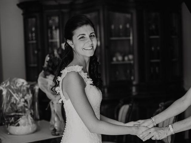 Il matrimonio di Jacopo e Annalisa a Saluzzo, Cuneo 18