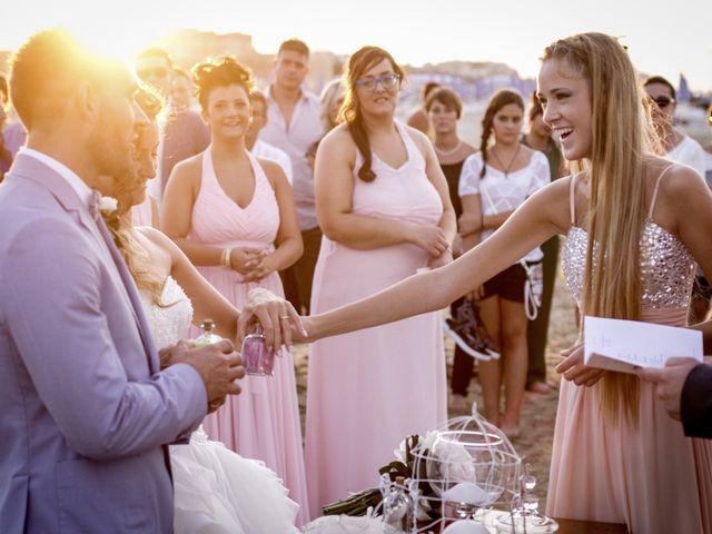 Il matrimonio di Luca e Elena a Senigallia, Ancona 8