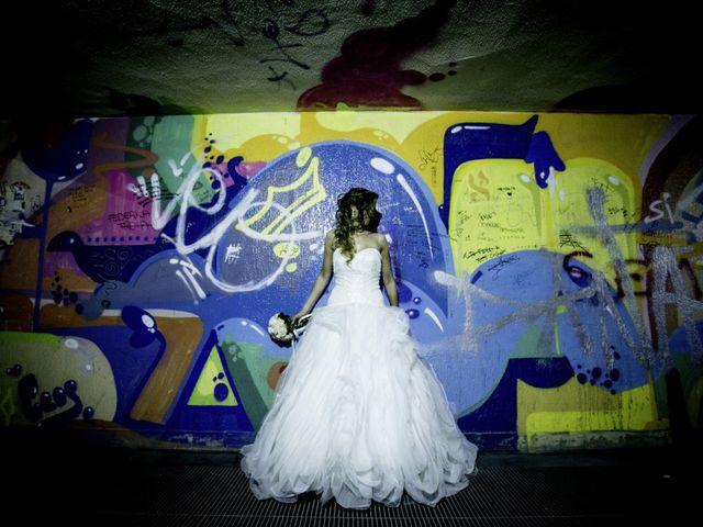 Il matrimonio di Luca e Elena a Senigallia, Ancona 13