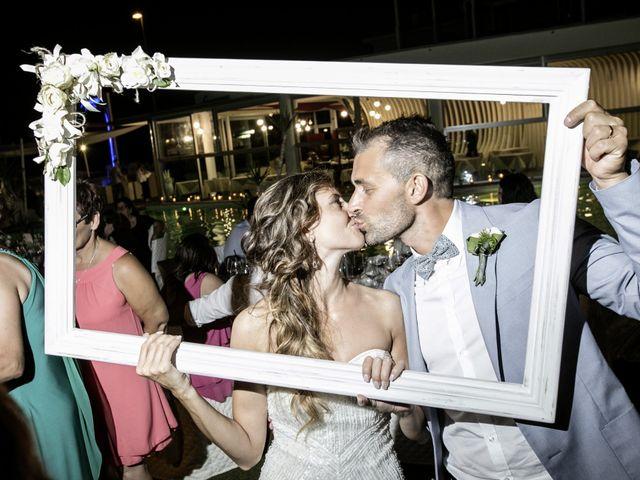 Il matrimonio di Luca e Elena a Senigallia, Ancona 18
