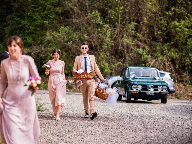 Il matrimonio di Andrea e Eleonora a Salsomaggiore Terme, Parma 5