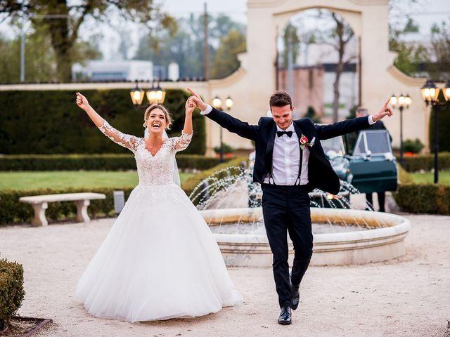 Il matrimonio di Andrea e Eleonora a Salsomaggiore Terme, Parma 9